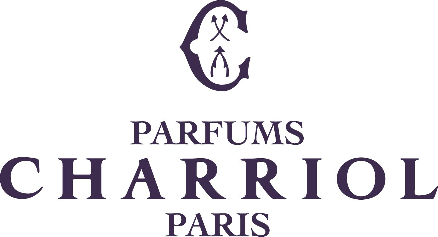 logo-parf-Charriol-Paris-prune
