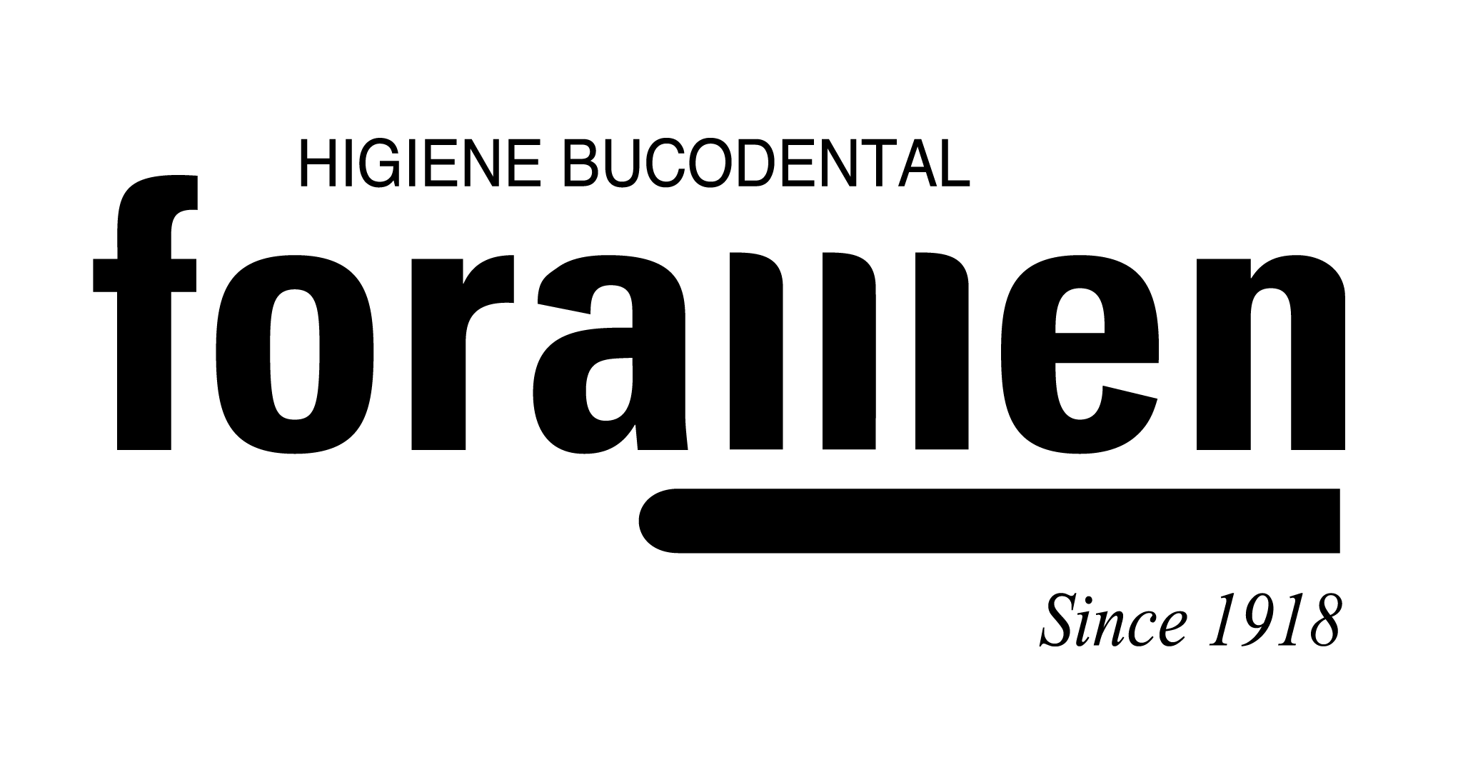 Foramen black