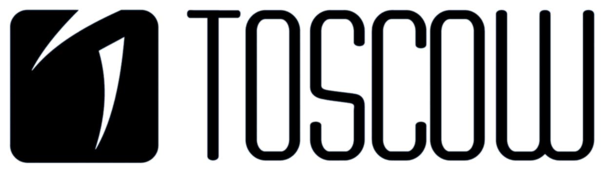 Toscow logo