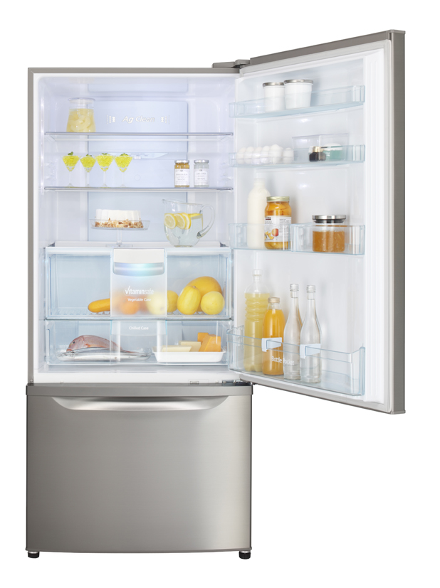 New-Panasonic-Fridge